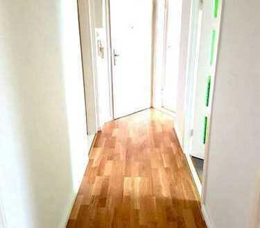 Schöne 2-Raum-Wohnung mit Einbauküche