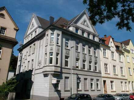 Schicke gemütliche Stadtwohnung - 3 Zimmer im DG (4. OG), HER-Mitte,