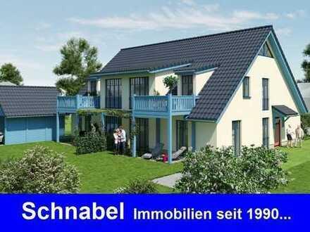 Dachgeschosswohnung / Erstbezug / Kaufpreis erst nach Fertigstellung fällig