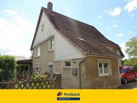 Zwangsversteigerungstermin - Einfamilienhaus in Elze OT Mehle - Provisionsfrei für den Ersteher