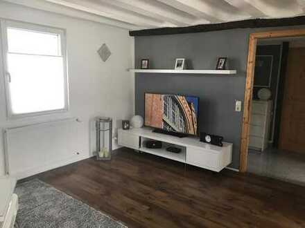 Gepflegte 3-Zimmer-Wohnung mit Balkon und EBK in Euskirchen (Kreis)