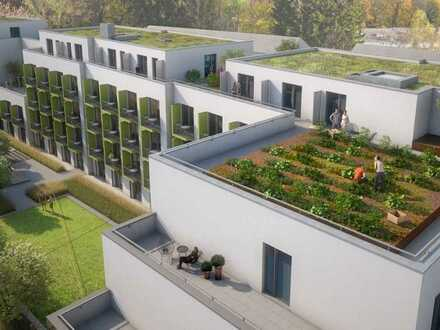 Ab Aug/Sept 2020 für Studierende - [myroom] Wunderschöne Terrassen-Apartments in bester Lage