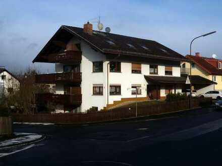 Viel Licht und Platz - großzügiges Wohnen in Bad Soden-Salmünster