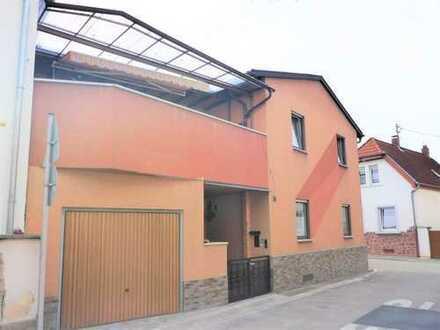 Alternative zur Eigentumswohnung:1-Familienhaus in Ludwigshafen-Edigheim