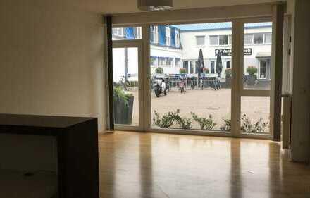 Repräsentative Praxis oder Bürofläche in Mannheim-Wohlgelegen