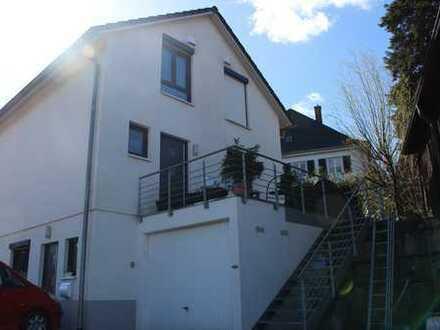 Modernes Einfamilienhaus in guter Lage   Metzingen