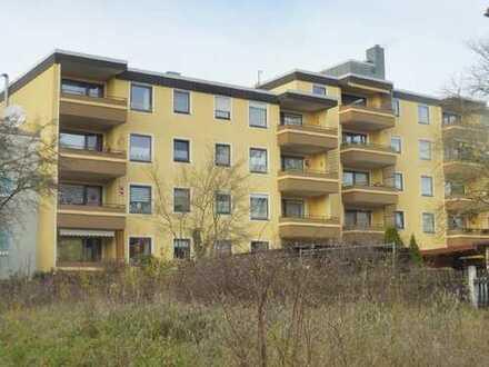 3,5-Zimmer-Eigentumswohnung in zentraler Wohnlage