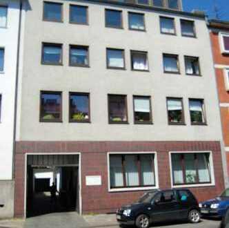 2 Zi.-Wohnung mit KDB im Zentrum Aachens