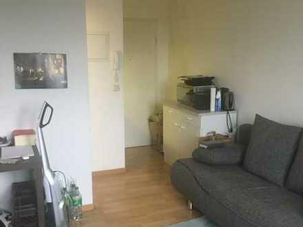 Wohnung im Studentenwohnheim!