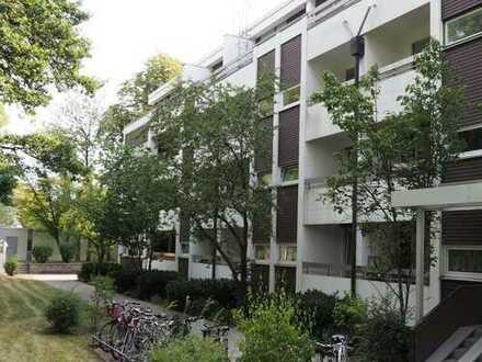 Schön gelegene 3-Zimmer-Eigentumswohnung in Gräfelfing / Lochham
