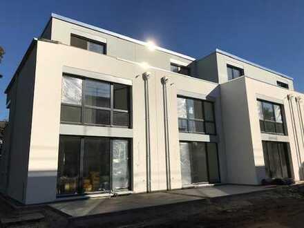 Reihenmittelhaus mit Terrasse, eigenem Grün, Studio im Loftstyle mit Dachterrasse