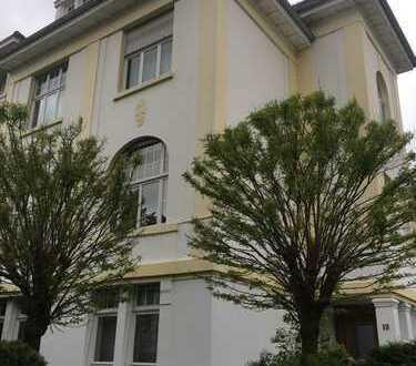 Schwachhausen,Parkallee 3-Zimmerwohnung mit schöner Terrasse
