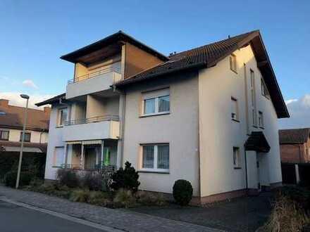1-Zimmer-Eigentumswohnung in Bad Lippspringe
