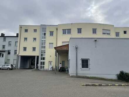 Provisionsfreie gepflegte renovierte 2 Zimmerwohnung in Salbke