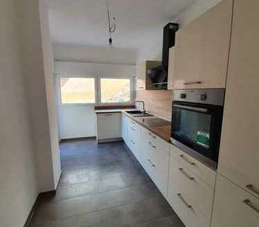 Sanierte 2,5-Zimmer-Wohnung mit Einbauküche in Zweibrücken
