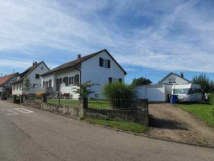 Ansprechendes Mietshaus in Hechingen