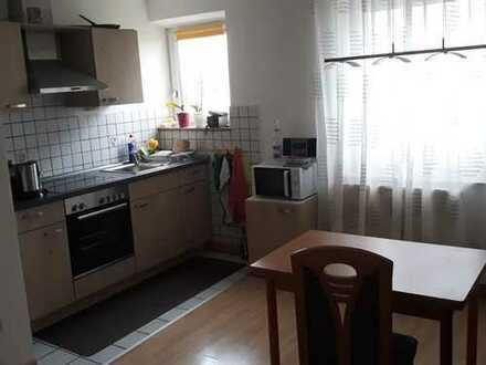Gepflegte 3-Zimmer-EG-Wohnung mit Einbauküche in Neuburg-Schrobenhausen (Kreis)