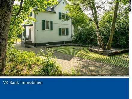 Sanierte Doppelhaushälfte mit der Option eines zusätzlichen Baugrundstücks in Rath-Heumar