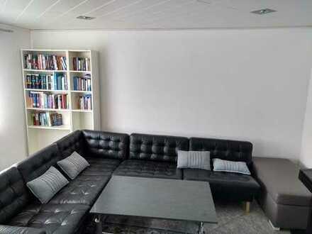 Attraktive 4 Zimmer Wohnung mit Balkon in Tamm