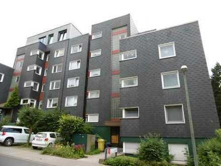 Schöne, ruhige 2-Zimmerwohnung im Erdgeschoss in Gelsenkirchen-Buer zu vermieten!