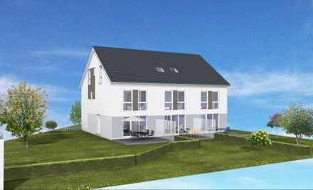 Einfamilienhaus mit Garten und absoluter Sonnengarantie !!!