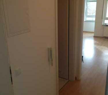 Stilvolle, gepflegte 1,5-Zimmer-Wohnung mit Balkon und EBK in Altdorf, Kreis BB