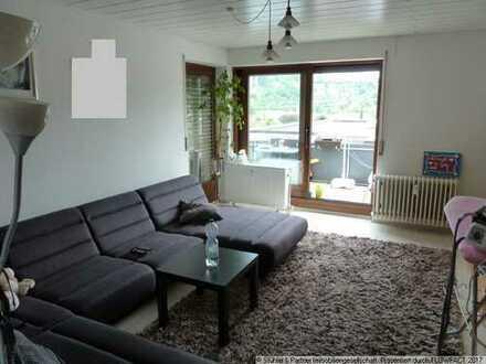 Sehenswerte 3 1/2 Zimmerwohnung in einer beliebten Lage von Holzgerlingen