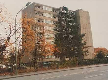 Preiswerte 3-Zimmer-Wohnung mit Balkon und EBK in Nordrhein-Westfalen - Hamm