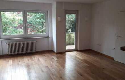83,4 qm Wohnung mit Balkon in Münster