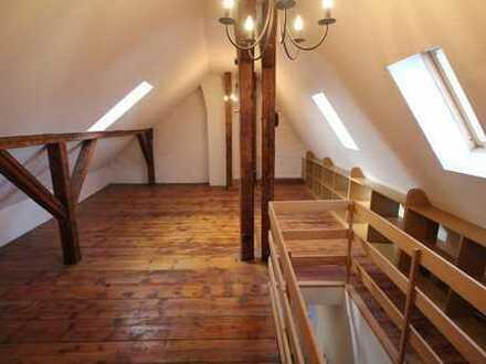 3 Zimmer, 83qm Maisonette Wohnung in Bestlage mit herrlichem Ausblick in Heidelberg zu verkaufen