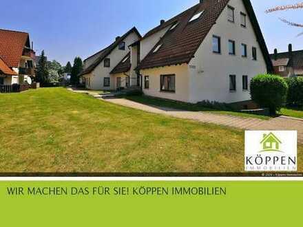 4-5-Zi.-Dachgeschoss ETW mit zwei Balkonen in schöner Lage von Welzheim