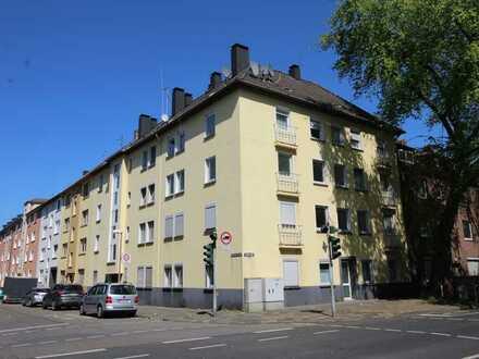 59 m² ETW auf Schalke