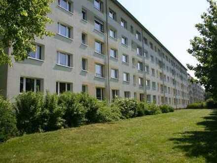 Zentrumsnahe 2-Raum Wohnung sucht neuen Mieter