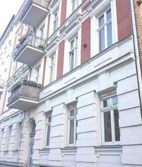Stilvolle, sanierte 3-Zimmer-Erdgeschosswohnung in Potsdam