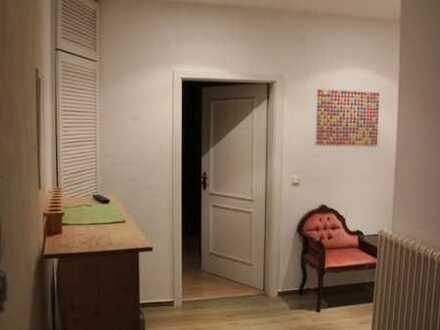 Sonniges Zimmer