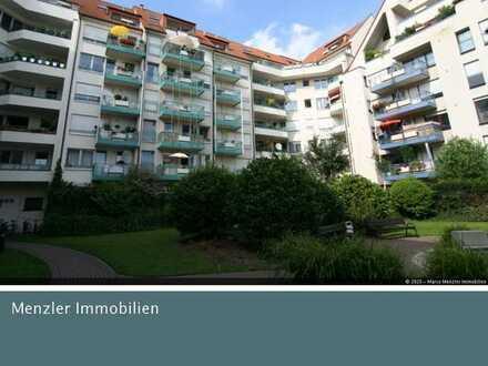Smarter Wohnen! Moderne 4-Zimmer-Wohnung im beliebten Kölner Stadtteil Neu-Ehrenfeld!