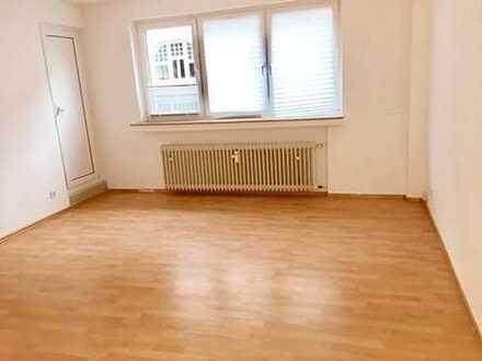 Zentrale Lage in Sülz (Uninähe): Gemütliches 1-Zimmer-Single-Appartement mit Balkon