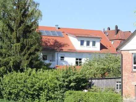 Zentral gelegene moderne 4 Zimmer–Wohnung in Öhringen ab 01.12.2018