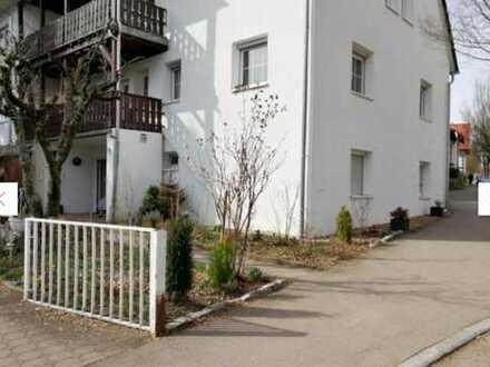 Neu renoviertes WG Zimmer, zentral in Ehningen, WM 525,-