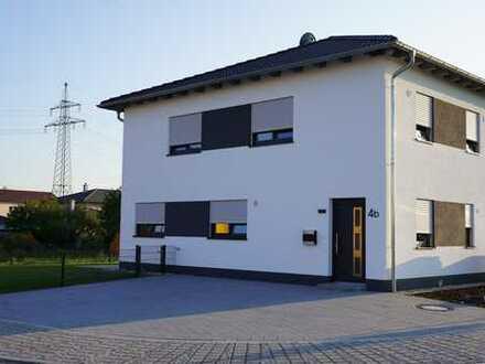 Traumhafte Doppelhaushälfte in Roding Wetterfeld, sofort einziehen und genießen...