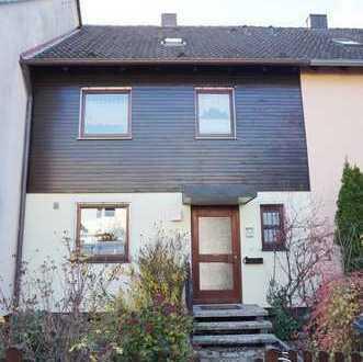 TOP Lage: RMH Fürth Ronhof / Haus kaufen