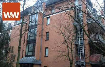 Tolle 2-Zimmer-Wohnung mit 2 Balkone in bevorzugter Lage