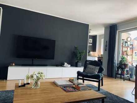 3 Zimmer-Wohnung Bestlage Harlaching
