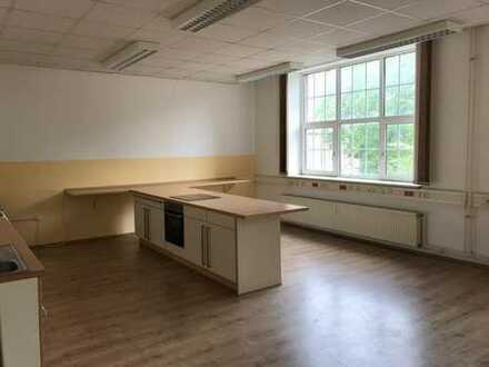 Büro-/ Praxisräume
