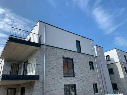 Wohnung in schickem Neubau mit Balkon Whg. 9