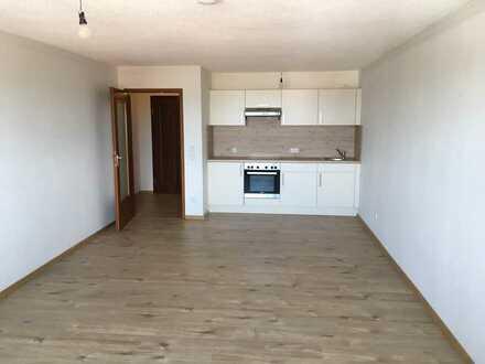 39 m², 1 Zimmer, Balkon, Einbauküche
