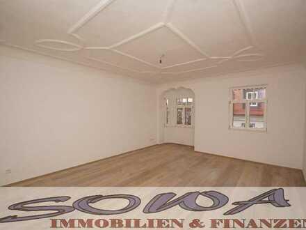 Top Lage im Stadtzentrum! Attraktive 2 Zimmer Wohnung mitten in Neuburg - Ein neues Zuhause von S...