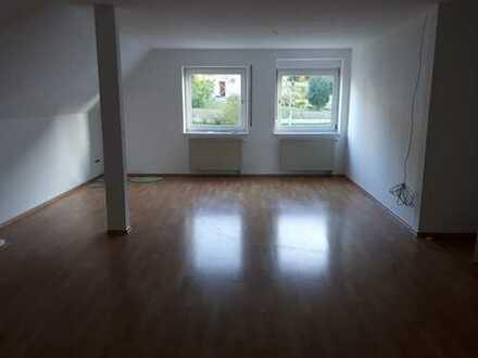 Helle und frisch renovierte 3-Zimmerwohnung in Meßstetten-Oberdigisheim