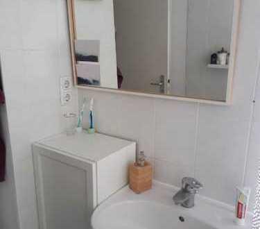 Stilvolle, geräumige 1-Zimmer-Wohnung