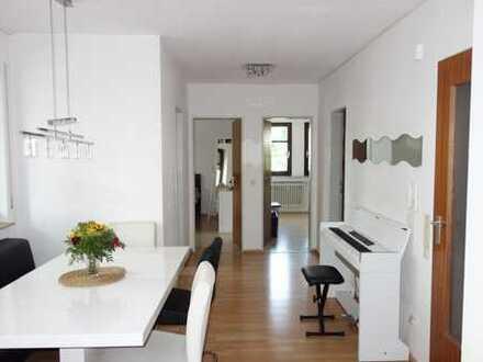 3,5-Zimmer-City-Wohnung in Senden